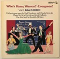 PHONT7413 Harry Warren, Carli Tornehave, Pamela Knowles, Arne Domnérus, Bengt Hallberg, Ove Lind And His Swedish All Stars Who´s Harry Warren - Evergreen!. Vol. 2 42nd Street.jpg