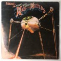 85337 Jeff Wayne Highlights From Jeff Wayne's Musical Version Of The War Of The Worlds.JPG