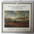 D172D4 Wolfgang Amadeus Mozart - The Academy Of Ancient Music, Jaap Schröder, Christopher Hogwood The Symphonies Vol. 6 Nos. 31, 35, 38, 39, 40 & 41.JPG