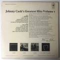 63062 Johnny Cash Greatest Hits Volume 1b.JPG