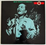Billie Holiday At Storyville LP winyl stan db