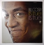 Bill Cosby - It's True! It's True! LP winyl stan bdb