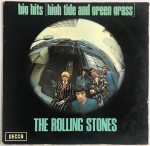 The Rolling Stones - Big Hits LP TXL101 bdb