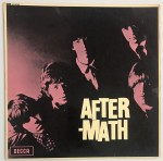 The Rolling Stones - Aftermath LP LK4786 kiepski