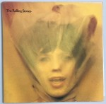 The Rolling Stones - Goat's Head Soup LP COC59101