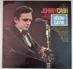 Johnny Cash - Showtime LP winyl stan db