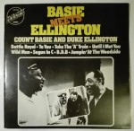 Basie/Ellington - Basie Meets Ellington LP winyl stan dosk