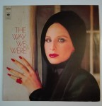 Barbra Streisand - The Way We Were LP winyl stan bdb