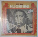 Bill Cosby - Silver Throat LP winyl stan db