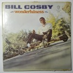 Bill Cosby - Wonderfulness LP winyl stan bdb