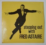 Stepping Out With Fred Astaire LP winyl stan db