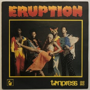 Eruption - Leave A Light... singiel S204 BDB