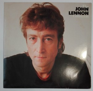 The John Lennon Collection LP winyl stan bdb