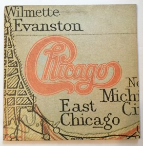 Chicago - Chicago XI LP winyl stan słaby