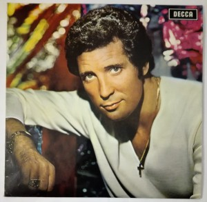 Tom Jones LP winyl stan dobry