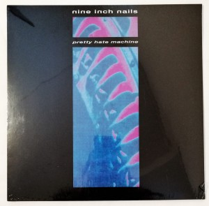 Nine Inch Nails - Pretty Hate Machine LP winyl nowy