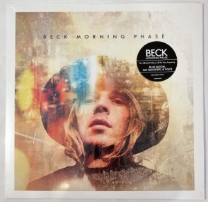 Beck - Morning Phase LP winyl nowy