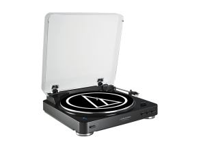 Gramofon z Bluetooth +50PLN na winyle! AT-LP60BT