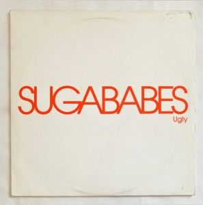 Sugababes - Ugly LP winyl stan db