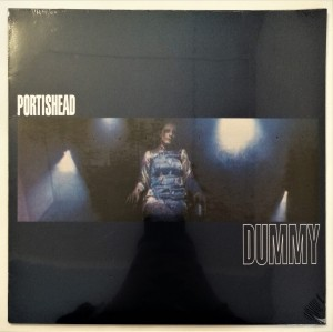 Portishead - Dummy LP 8285221