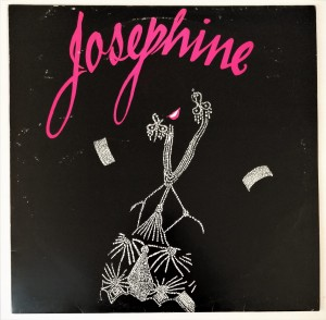 Josephine - The Concept Musical LP SRT6KL1030
