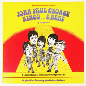 John, Paul, George, Ringo… and Bert LP 2394141
