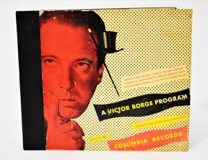 A Victor Borge Program Columbia Album136