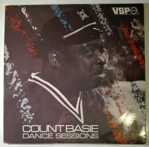 Count Basie Dance Sessions 2LP winyl stan dosk
