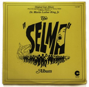 The Selma Album 2xLP SD2110 db