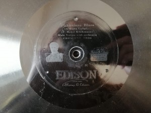 Dysk Edisona Underneath The Moon/Pickaninny 50664