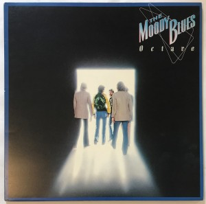 The Moody Blues - Octave LP TXS129 bdb