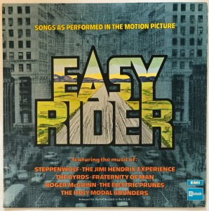 Easy Rider (Songs As Performed In The Motion Picture) LP winyl bdb