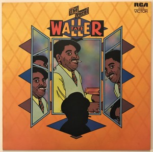 Fats Waller - The Vocal Fats Waller LP LSA3112 bdb