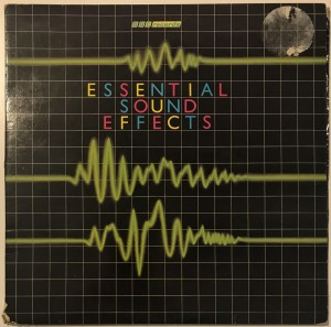 Essential Sound Effects 2LP REFX448 zadowalający