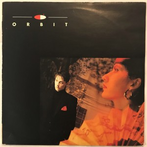 William Orbit - Orbit SP 12'' MIRF1020 EX