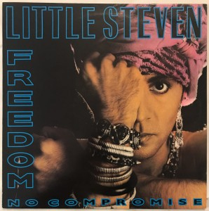 Little Steven - Freedom No Compromise LP MTL1010