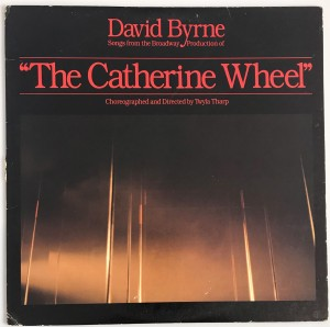 Songs From The Catherine Wheel LP 125515 zadow