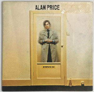 Alan Price - Metropolitan Man LP 2442133 bdb