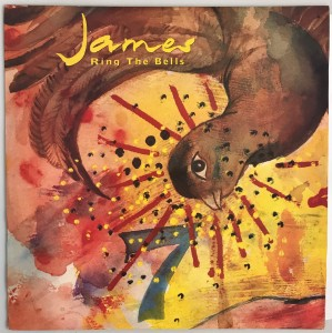 James - Ring The Bells SP 12'' JIM1112 FAIR