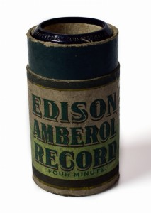Cylinder Edison The Butterfly (Concertina) 23081