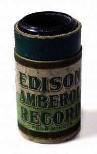 Cylinder Edison Meet Me Neath The PersianMoon 2455