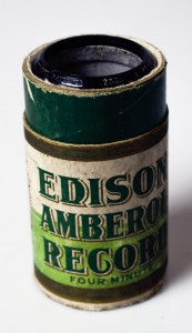Cylinder Edison A Perfect Day 2368