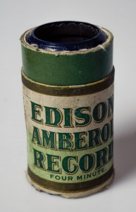 Cylinder Edison The Golden Wedding 1871