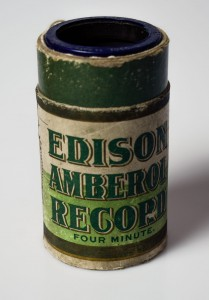 Cylinder Edison The Sweetest Story Ever Told 1946