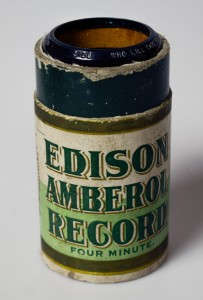 Cylinder Edison Who Will Care For Mother Now 3128a