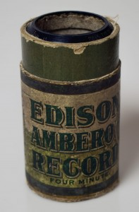 Cylinder Edison There's A Long, Long Trail 2835a