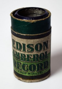Cylinder Edison Gems Of Ireland 23342