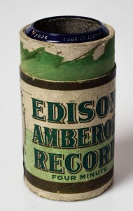 Cylinder Edison Mary Of Argyle 2926a