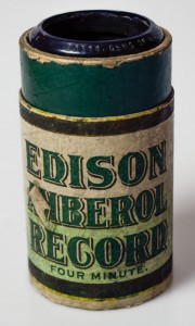 Cylinder Edison Gems Of Wales 23344