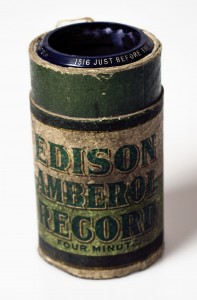 Cylinder Edison Just Before The Battle Mother 1516